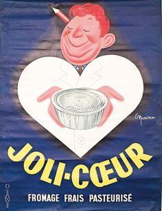 fromage Joli-Coeur - (Nicolitch) -