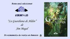 Una de nuestras próximas publicaciones: La Guardiana de Aldán de nuestra autora Jim Megal. Una estupenda novela de fantasía juvenil que hará que volváis a creer en los cuentos de hadas. En breve os traeremos la sinopsis.