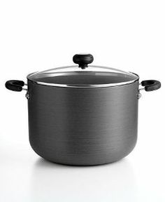 Circulon Classic Nonstick Stockpot 10qt by CIRCULON. $99.99. TOTAL NONSTICK SYSTEM. GLASS LID. PERFECT COOKING PERFORMANCE. COMFORTABLE HANDLES. 10QT COVERED STOCKPOT. Total Food release system, Circulon cookware features the TOTAL Food Release System for exceptional durability. The pans feature unique hi-low Wave technology that reduces abrasion. This improves the durability of the nonstick without trapping food. These unique grooves coupled with the most advanc...
