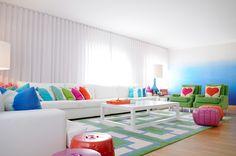 decoration, colorful, colorful decor, colorful decoration, colorful houses, colorful decoration, colorful houses, decorasy, design, interior design 13