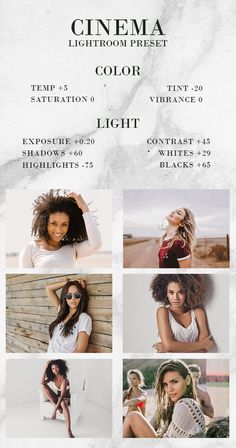 Download Free Cinematic Lightroom Presets by clicking the link below. Make professional photo editing and color grading in Lightroom Mobile, Lightroom СС, CS6-4 using these Lightroom color presets. Save your time - make your portrait, nature, and travel images look awesome in several simple clicks.