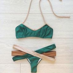 """Item Type: Bikinis Set Pattern Type: Solid Waist: Low Waist Material: Polyester Color: Photo Color Size: XS (US size) Bust: 31-33"""", Waist: 23-25"""", Hips: 33-35"""" S (US size) Bust: 33-35"""", Waist: 25-27"""","""