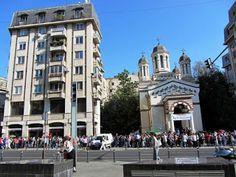 2 octombrie, sărbătoarea Sfântului Ciprian și a Sfintei Justina