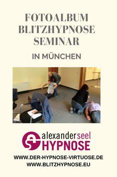 Fotos des Seminar Blitzhypnose und Schnellhypnose mit Hypnotiseur Alexander Seel am 30.07.2011 in München.   #blitzhypnose #schnellhypnose #blitzhypnoselernen #alexanderseel #hypnotiseur Videos, Pictures, Photograph Album, Video Clip