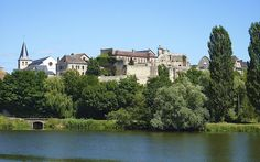 Decize, Nièvre