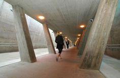 Sinsen T-bane Stasjon | Bygg uten grenser
