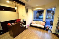 美容室 hair design Rinto様 | kotostyle