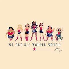 La multi ani tuturor femeilor!
