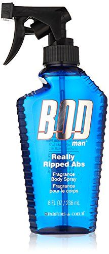 Introducing Parfums De Coeur Bod Man Really Ripped Abs Fragrance Body Spray 8 Ounce. Great Product and follow us to get more updates!