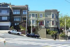 Barrio de Castro en San Francisco (USA)
