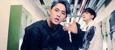Jeon Wonwoo | Kim Mingyu | Meanie Couple | Seventeen (세븐틴) Pledis 17