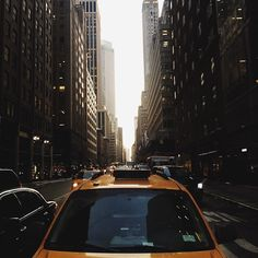 Street Level, NYC