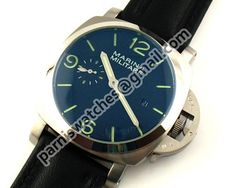 Marina Militare 44mm Sandwich Dial Automatic wat - 44mm Marina Militare - Parnis watch station