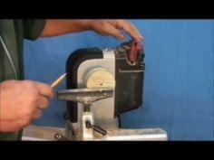 WOODTURNING: Mounting wood on the lathe (1 OF 2) - YouTube