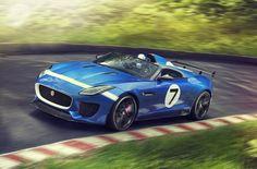 Jaguar Land Rover's SVO set to take on AMG, M and RS - http://www.caradvice.com.au/297009/jaguar-land-rovers-svo-set-to-take-on-amg-m-and-rs/