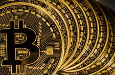 The idea behind bitcoin was to invent an electronic system for peer to peer cash transfer, without the involvement of a middleman.