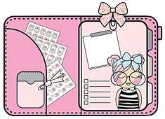 Planner Mini Happy Planner, Free Planner, Planner Pages, Planner Dashboard, Printable Planner Stickers, Wallpaper, Bullet Journal, Planning, Journaling