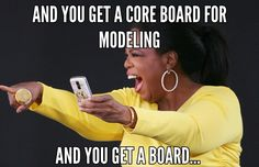 """""""And you get a core board for modeling...""""  one reason CoughDrop is strong AAC -- can access accnt on multiple devices at once."""