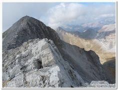 Bisaurin (2670 m) - Circular desde el refugio de Lizara