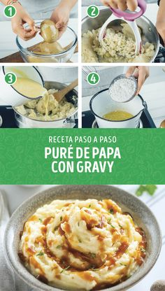 Salsa Gravy, Mexican Food Recipes, Ethnic Recipes, Macaroni And Cheese, Cooking, Breakfast, Vegetarian, Gourmet, Healthy Potatoes