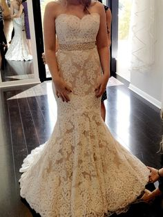 Pearl Belt Wedding Bridal Sash Ivory Silver by parkstudio on Etsy, $100.00