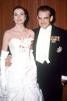 princess grace kelly and prince rainier