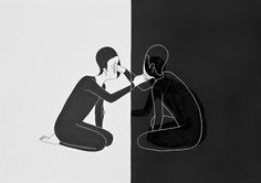 illustrations by daehyun kim