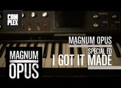 "Special Ed - ""I Got It Made"" 
