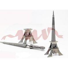 Cutit pentru corespondenta Turnul Eiffel Home Decor, Decoration Home, Room Decor, Interior Decorating