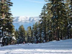Northstar - Tahoe Skiing