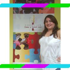 -NUESTRA GENTE-  Conoce a Marta Iris Aponte, para nosotros, Martita.  Martita es una de nuestras facilitadoras programáticas del programa educativo Metamorfosis Escolar. Ella se encarga de facilitar y servir de enlace entre el personal docente de las escuelas y la Fundación. A su vez, apoya y ofrece herramientas a los maestros para que el programa corra como debe ser.  ¡Te invitamos a ser parte de nuestra #MetamofosisEscolar!