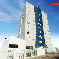 Maliá - Rua Dr. José C. Medeiros, 276 - Bairro Sanvitto Entregue em Setembro de 2013 Projetado pelo Arquiteto Maurício Grezzana