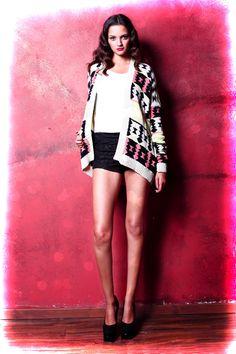 Sweater sukie - Remera Jazmin - Short Robin