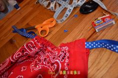 Every year we go to a big 4th of July party that our friends host. I wanted something other than the cheap 4th of July shirts you can buy everywhere for my girls to wear to the party. I decided to …