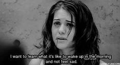 sad gossip girl quotes | girl mine quote depressed sad hurt alone typo crying relate relatable