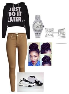 """Untitled #50"" by nakylahill ❤ liked on Polyvore"