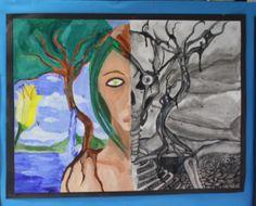 GCSE ART 2014 - John Hanson Community School Peter Randall Page, John Hanson, Gcse Art, Community, School, Painting, Painting Art, Schools, Paintings