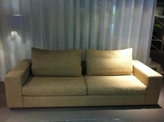 Groundpiece Sofa von Flexform