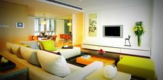 Service apartments in gurgaon ,places of accommodation are preferred by many…