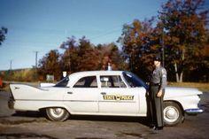 Pennsylvania State Police 1960 Plymouth ★。☆。JpM ENTERTAINMENT ☆。★。
