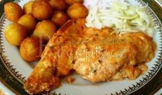 Seafood, Meat, Chicken, Cooking, Sea Food, Cubs, Seafood Dishes