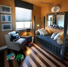 awesome Divine 10 Year Old Boys Bedroom Designs : Handsome Bedroom ...