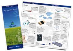 Catálogo de produtos    Rainoah    2009 • Londrina/PR