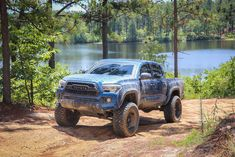 Tacoma Truck, Trd Pro, Toyota Tacoma Trd, Roof Rack, End Of The World, Lifted Trucks, East Coast, Gears, Need To Know