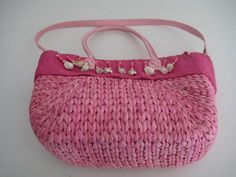 """""""PINK SHOPPER (M)"""" - Item of the day! (20.7.12)"""