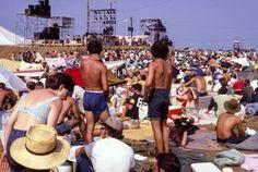 2nd Annual Atlanta Pop Festival, 1970   guys