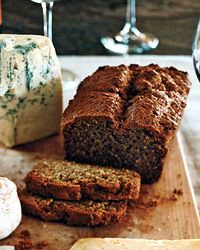 Irish Brown Bread. I fell in love with this in Dublin. Will certainly be making it this week.
