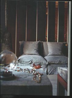 Ay Illuminate in ELLE decor UK, #Interior #design #styling AND GERVASONI GHOST BERIJK INTERIEUR ARNHEM