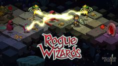 Rogue Wizards Review - Dungeon Crawling Gets Strategic - http://techraptor.net/content/rogue-wizards-review   Gaming, Reviews