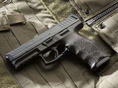 First Look: Heckler & Koch VP9 - Handguns